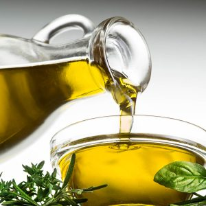 Cretan Extra Virgin Olive Oil